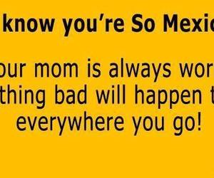 mexican, moms, and mexicanmoms image