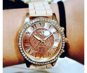addiction, fashion, and watches image