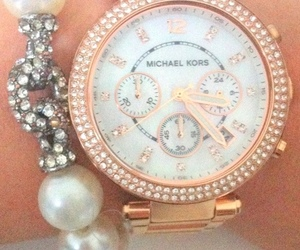 Michael Kors and love image