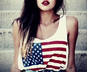 american style image