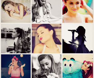 beautiful, Collage, and flawless image