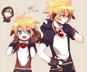 chung and elsword image