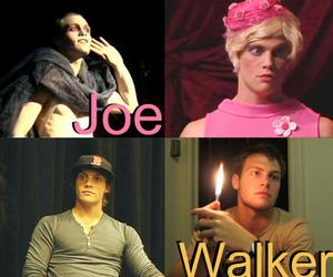joe walker image