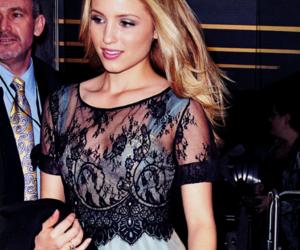 blondie, fashion, and glee image