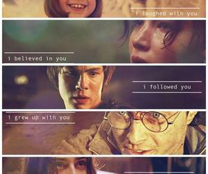 harry potter, narnia, and city of bones image