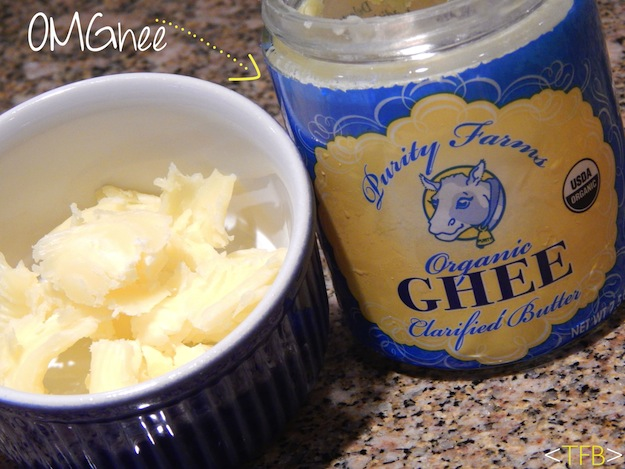 cooking, gluten free, and ghee image