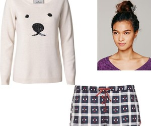 clothes, Polyvore, and montagem image