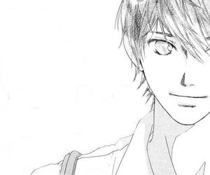 manga, shoujo, and strobe edge image