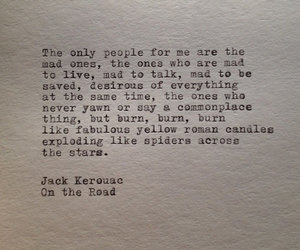 quotes and on the road image