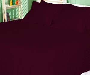 wine, bed linens, and indianity image