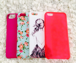 cases, my, and iphone5c image