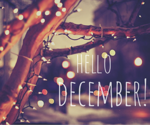 christmas, december, and romantic image