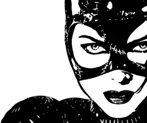 catwoman and batman image