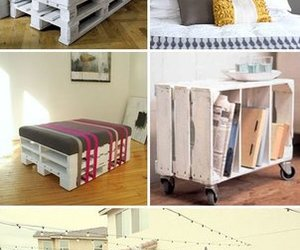 diy and pallet image