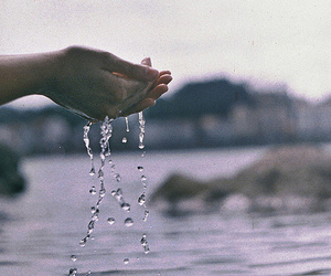 water, photography, and indie image