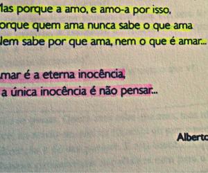 amor, Fernando Pessoa, and inocent image