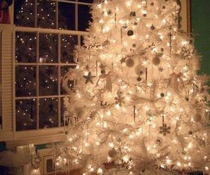 beautiful, happy, and lights image