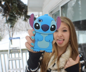stitch, tumblr, and case image