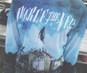 pierce the veil, band, and sweater image