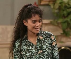 90's, black, and denise huxtable image