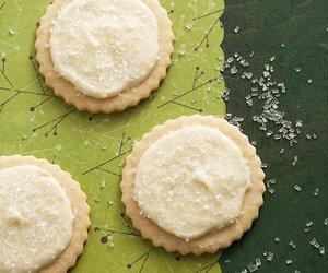 christmas, Cookies, and dessert image