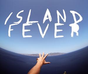 Island, summer, and jay alvarrez image