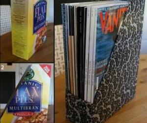 books, tutorial, and diy image