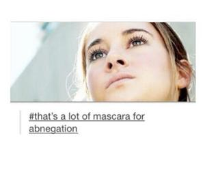 divergent, abnegation, and tris prior image