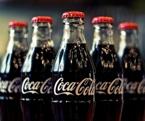 cocacola, cool, and cola image