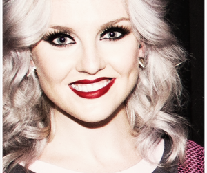 girl, perrie edwards, and little mix image