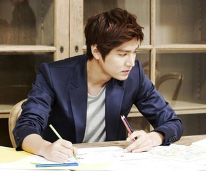 personal taste and city hunter image