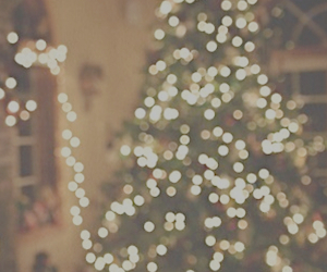 christmas, light, and header image