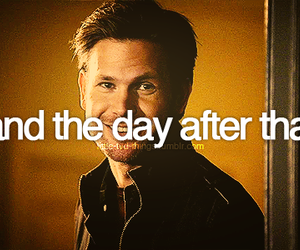 quote, Vampire Diaries, and the vampire diaries image