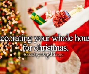 christmas, winter, and season image
