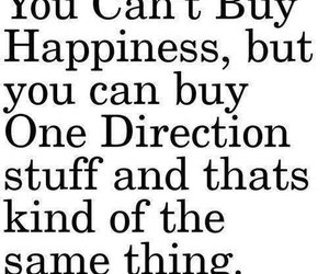 black, onedirection, and happy image