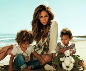 Jennifer Lopez, jlo, and beach image