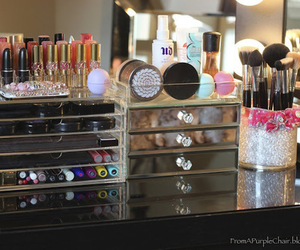cosmetics and beauty image