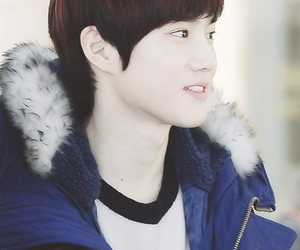 awww, kpop, and suho image