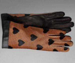 car, fashion, and gloves image