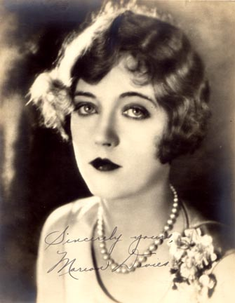 photography, marion davies, and vintage image