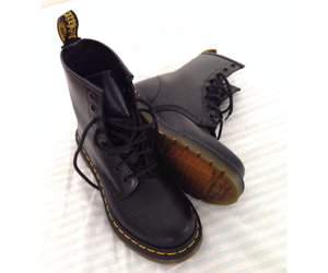 baby, doc martens, and dr martens image
