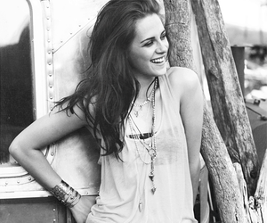 kristen stewart, smile, and kristen image