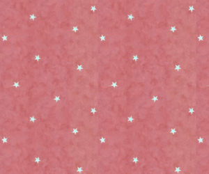 pink, stars, and wallpaper image