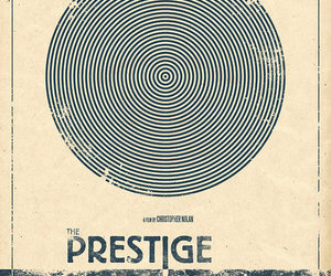 poster, movie, and the prestige image