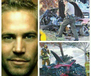 fast & furious, paul walker, and rip image