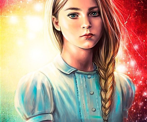 prim, the hunger games, and catching fire image
