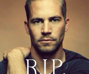 in, paul walker, and peace image