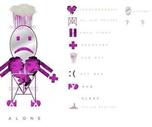 justin bieber, heartbreaker, and bad day image