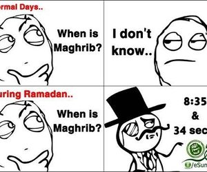Ramadan and islam image