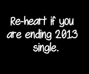 single, 2013, and reheart image